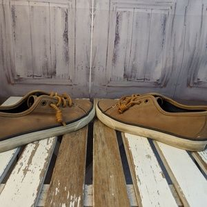 Sperry Shoes - Sperry top-sider sider womens e-15 flats comfort s
